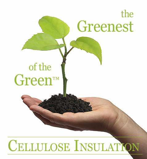 Cellulose Insulation Portland Maine